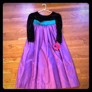 Hartstrings Girls Holiday/Fancy Party Size 12. NWT